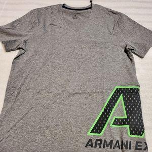 Armani Exchange T-shirt MEN'S medium 0118